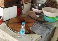 在農村建新房時,柴火灶的設計尺寸該怎麼確定?