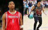 十大NBA球星和娛樂明星同齡人,詹皇寶強勵志,哈登井柏然偶像