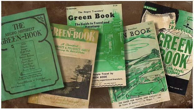 《綠皮書》背後的美國往事