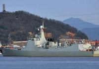中國造艦速度驚人,美專家稱中國很快就會成為航母大國
