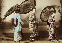 日本有些女人為什麼叫藝伎?
