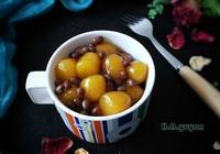 紅豆芋圓的做法