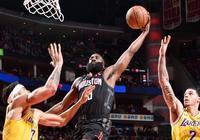 NBA比賽14日彙總:湖人負火箭,馬刺勝快船,太陽克獨行俠