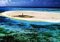 南海島礁之西沙洲