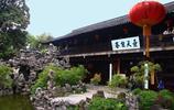 個園園林風景實拍 (江蘇揚州)
