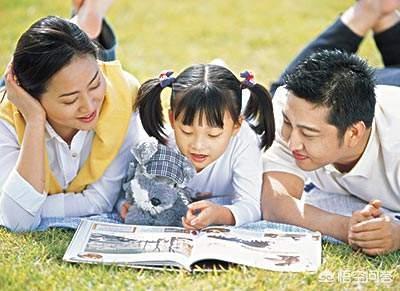 如果有穩定的收入,你會每天陪伴自己的孩子讀書嗎?會怎樣安排?