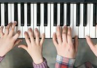 教大家怎麼認識鋼琴鍵盤,你也能彈出1-7的音符,告別鋼琴小白