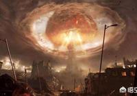 如果中東每個國家都具備了核武器。中東還會那麼亂嗎?