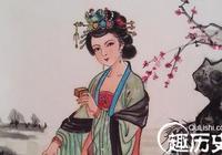 揭祕隋煬帝楊廣與宣華夫人的不正當關係