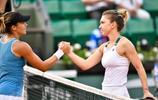 網球——法網:哈勒普晉級