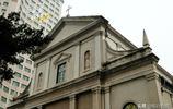 歷經百餘年的漢口上海路天主堂  是這座城市滄桑歷史的見證
