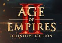 微軟:《帝國時代2 決定版》以後不會有新文明,《帝國時代4》在做了