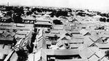 省會濟南在山東省內排老三,老照片見證七十年前就這樣了