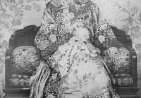 除珍妃外,慈禧身邊還有個特漂亮的女人,但被慈禧害得斷子絕孫了