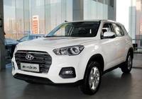 14萬喜提北京現代ix35,看車主一個月後是如何評價的?