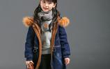 潮流時尚氣質的女童外套,超洋氣哦,辣媽們趕緊為閨女囤上!