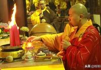 海燈大師圓寂,少林寺並未進行悼念,隱藏著什麼祕密?