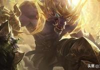 六神裝武器都打不過的4位英雄,第一是法師中唯一能單挑武器的!
