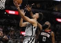 NBA視頻:西蒙斯胯下喂餅恩比德、韋德舞步領銜十佳球