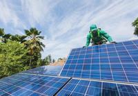 太陽能能否拯救電網?