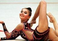 俄羅斯最美體操女皇 22歲毅然退役 未婚生子緋聞不斷