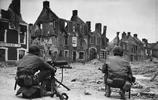第二次世界大戰期間的珍貴照片