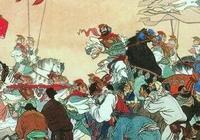 陳友諒率60萬大軍為什麼攻不下只有1萬守軍的洪都?只因有此牛人