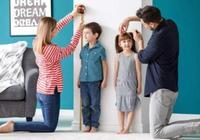 2種表現說明孩子進入猛長期,寶媽堅持這件事,孩子身高長不停