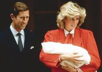 直擊戴安娜王妃之子哈里王子避談母親之死:不想讓哥哥和父親尷尬