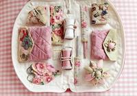 DIY手工製作:布藝拼布魅力大,小布頭,大有可為,碎布用處多