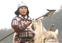 薛仁貴徵東用已經淘汰了的長戟,他這是拿儀仗道具欺負土著去了?