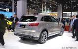 預售20萬起,國產豪華中型SUV!紅旗HS5即將上市!