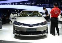豐田卡羅拉,月銷3萬輛,開不壞的豐田,魅力如此大