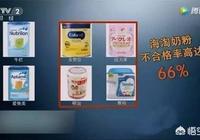 國產奶粉與進口奶粉的區別在哪裡?