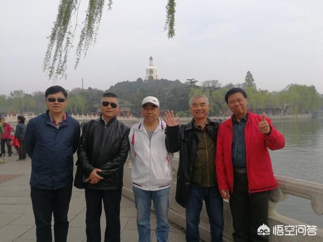 60多歲男人該怎樣走完以後的路?