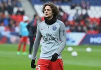 隊報:支持拉比奧特,法國球員工會準備起訴巴黎