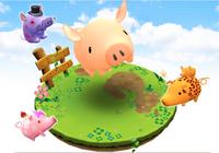 家覓豬(Crypt-oink) 基於以太坊的養成遊戲