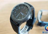 三星Gear S4專利曝光:智能手錶也能拍照?