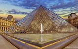 盧浮宮、廣場、金字塔、凱旋門,世界四大歷史博物館之一