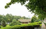 河北'楊三姐'老家:當地為她建個公園,3個2米高大碗有深意