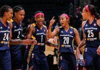 19-114,輸了95分!美洲盃女籃比賽現巨大分差,球迷卻只有尊敬