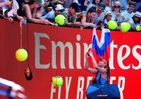 澳網·焦點戰:莎拉波娃2-0輕鬆晉級,下輪惡戰沃茲尼亞奇