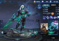 王者榮耀:蘭陵王克射手,百里守約克刺客,唯獨他能剋制93個英雄