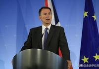 傑里米·亨特:英國考慮加入美國對伊朗的軍事行動