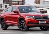 全新轎跑SUV上市,顏值驚喜,多種動力組合,要什麼漢蘭達