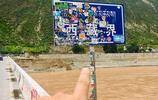 神車五菱宏光的3000公里進藏路 一路顛簸終於抵達拉薩