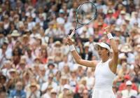 職業生涯第九次打進溫網女單決賽 大威廉姆斯將與穆古魯扎爭奪冠軍