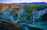 【美麗中國】祕境安集海 隱祕在天山北麓的色彩之源