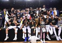 NBA:籃球史上最強的十支隊伍