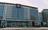 實拍太原市規模最大的醫院,眾多醫院大樓連成一體,好壯觀!